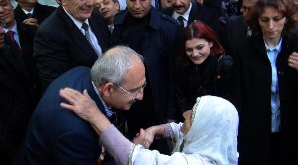 Kiliçdaroğlu: Bilal Erdoğan Niye Gitmiyor (3)