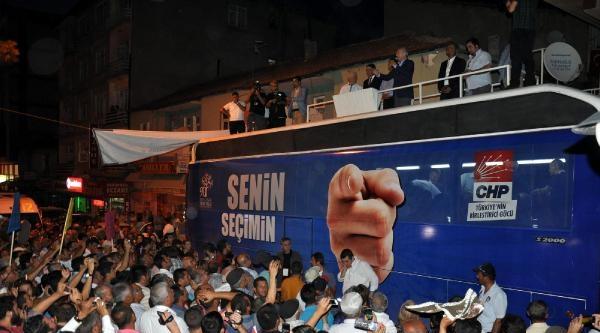 Kılıçdaroğlu: Böyle Devlet Yönetilir Mi? (ek Fotoğraflar)