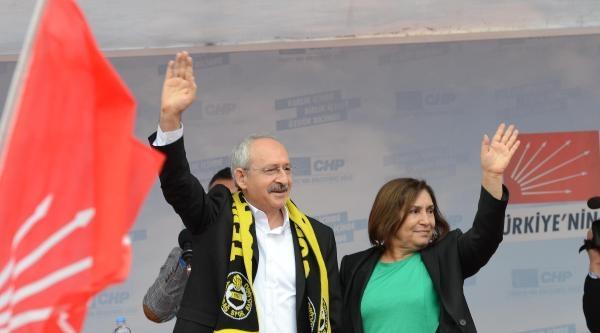 Kılıçdaroğlu: Bu Adam Hukuk Katili, Adalet Katilidir