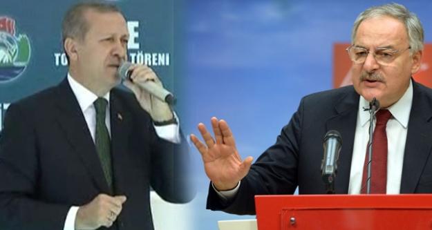 'Kılıçdaroğlu, bu millet senin yüzüne tükürür!'