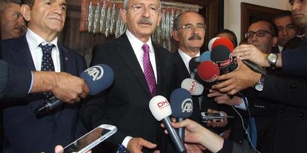 Kiliçdaroğlu, 'canli Tarih Sahnesi'nin Açilişina Katildi (2)