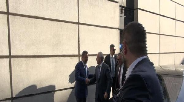 Kılıçdaroğlu, Cumhurbaşkanlığı Seçim Kampanyası İçin Almanya Temaslarına Başladı