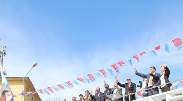 Kılıçdaroğlu: Cumhuriyet Tarihinin En Büyük Yolsuzluğunun Hesabını Soracağız