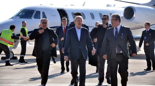 Kiliçdaroğlu: Daha Büyük Yolsuzluk Olaylari Ortaya Çikacak