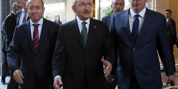 Kiliçdaroğlu: Dikizci Zihniyet Bu Ülkeye Özgürlük Getiremez