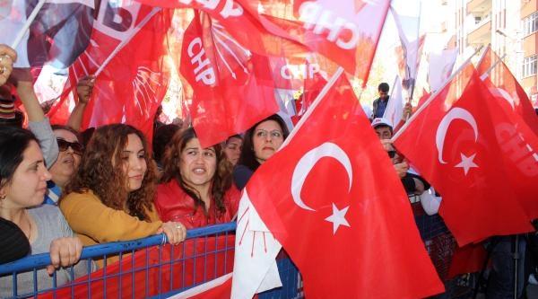 Kılıçdaroğlu: Diktatöre Demokrasi Dersi Vereceğiz (2)