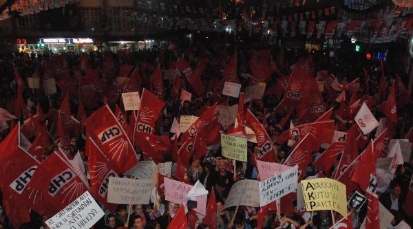 Kılıçdaroğlu: Diktatöre Demokrasi Dersi Vereceğiz (4)