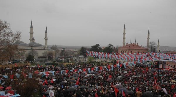 Kılıçdaroğlu: Dünya Tarihinde Böyle Bir Hırsız Görülmemiştir (3)