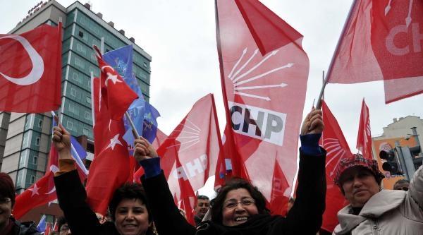 Kılıçdaroğlu: Dünya Tarihinde İlk Defa Bir Hükümet Bir Devleti Soyuyor