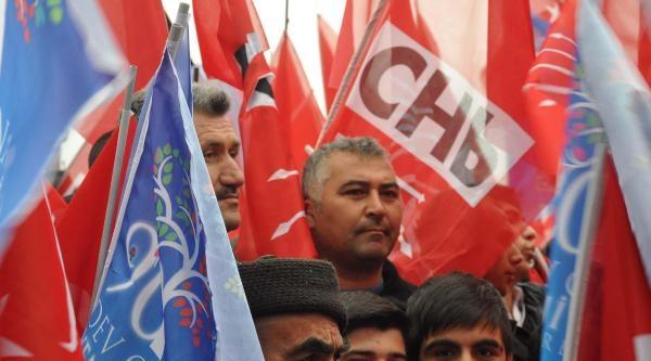 Kılıçdaroğlu: Dünya Tarihinde İlk Defa Bir Hükümet Bir Devleti Soyuyor (2)