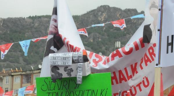 Kılıçdaroğlu: Dünya Tarihinde İlk Defa Bir Hükümet Bir Devleti Soyuyor (3)