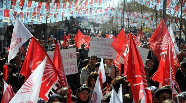 Kılıçdaroğlu: Dünyada Hangi Başbakanın Evinde 1 Milyar Dolar Keş Para Çikar - Ek Fotolar