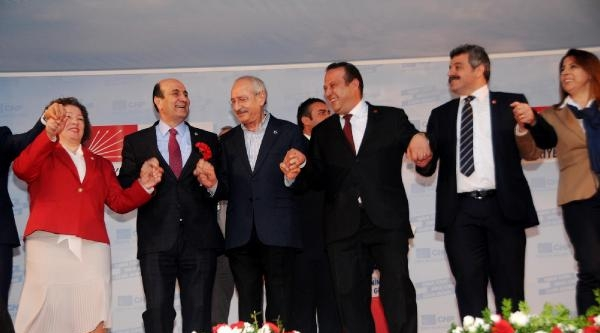 Kılıçdaroğlu: Erdoğan'ın Oğluyla Yaptığı Bütün Görüşmeler Doğru (5)