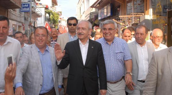 Kılıçdaroğlu: Filistin Olayını Çözmek İstiyorsan Malatya'daki Kürecik Üssü'nü Kapat (7)