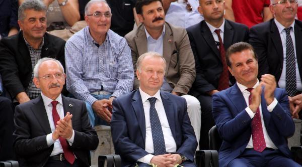 Kılıçdaroğlu Hacı Bektaş'ta; 'maddiyat İnsanlari Daha Adil Ve Mutlu Yapmadı' - Ek Fotoğraflar
