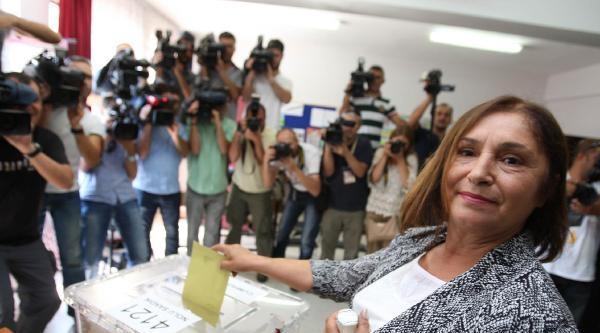 Kılıçdaroğlu: Halkın Tercihlerine Elbette Saygı Duyacağız / Ek Fotoğraf