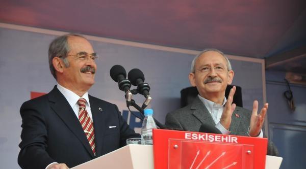 Kılıçdaroğlu: Haramilerden Hesap Soracağız -  Ek Fotoğraflar