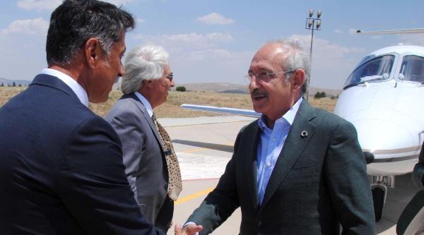 Kılıçdaroğlu: Hükümet Gazze Konusunda Boş Boş Konuşuyor