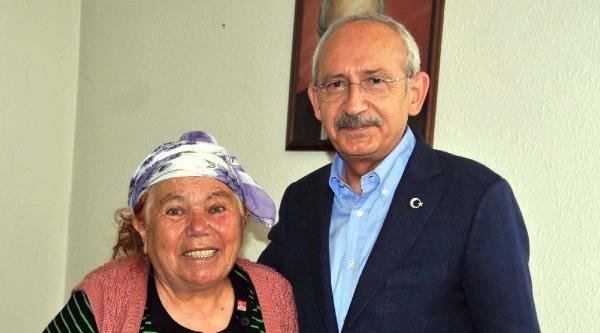 Kılıçdaroğlu: Işid Erdoğan'ı Rehin Almış Durumda