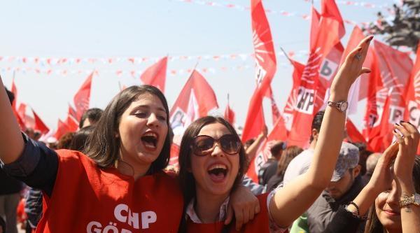 Kılıçdaroğlu İzmir'de-fotoğraflar