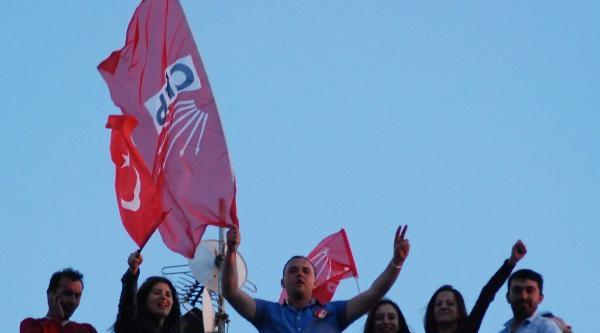 Kılıçdaroğlu İzmir'den Başbakan'a Yüklendi: Adam Yerine Koymuyorum (2)