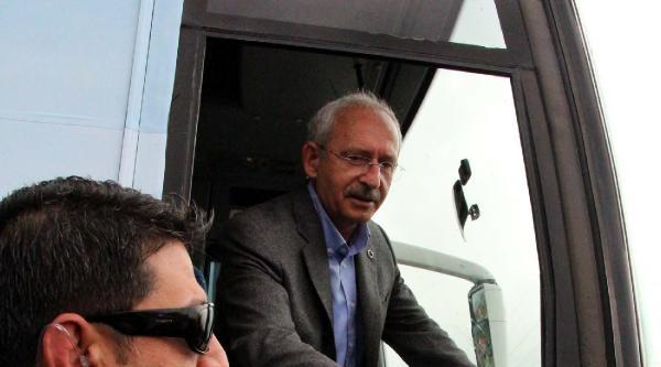 Kılıçdaroğlu: Mehmetçiğin Canıyla Oynama (3)