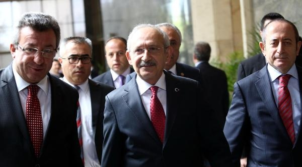 Kılıçdaroğlu: Morun Tonlarını Görmek İstiyorsaniz Erdoğan'ın Yüzüne Bakacaksınız