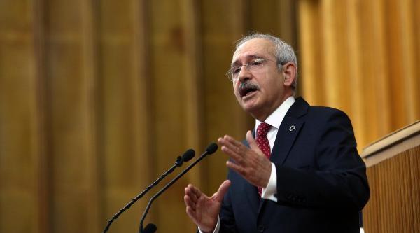 Kılıçdaroğlu: Morun Tonlarını Görmek İstiyorsaniz Erdoğan'ın Yüzüne Bakacaksınız / Ek Fotoğraflar