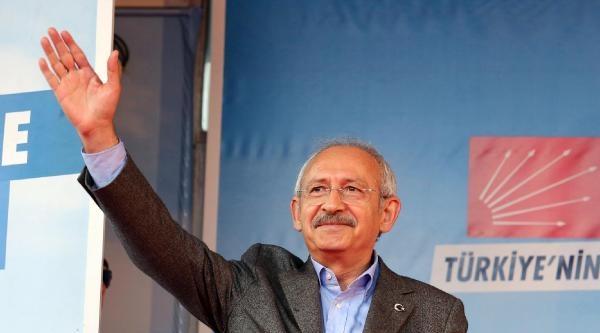 Kılıçdaroğlu; Muğla'ya Başbakan Olarak Geleceğim (2)