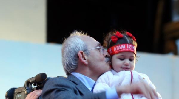 Kılıçdaroğlu: Nasıl Olur Da Suriye İle Savaşmak İçin Kendi Ülkenize 'kumpas' Kurarsınız  (fotoğraflar)