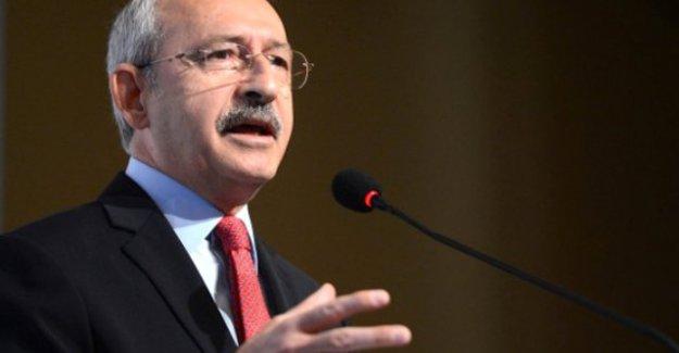 Kılıçdaroğlu'ndan Flaş Erken Seçim Açıklaması: Halka Saygısızlıktır