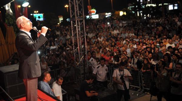 Kılıçdaroğlu: Oraya Oturacak Kişinin Ahlaklı Olması Lazım (3)