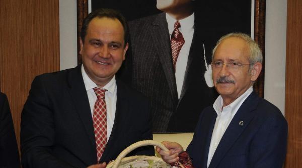 Kılıçdaroğlu: Ortadoğu Bataklığını Kurutmak İstiyorsak Ekmeleddin Beye İhtiyacimiz Var (4)