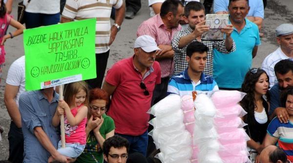 Kılıçdaroğlu: Ortadoğu'da Huzur Arıyorsak Cumhurbaşkanlığı Koltuğuna İhsanoğlu Oturmalı (2)