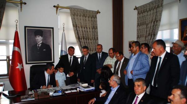 Kılıçdaroğlu: Ortadoğu'da Huzur Arıyorsak Cumhurbaşkanlığı Koltuğuna İhsanoğlu Oturmalı (3)