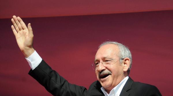 Kılıçdaroğlu: Rize'nin Çayi Ne Kadar Gerçekse O Kayıtlar Da O Kadar Gerçek