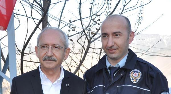 Kılıçdaroğlu: Rize'nin Çayi Ne Kadar Gerçekse O Kayıtlar Da O Kadar Gerçek (4)