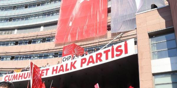 Kiliçdaroğlu, Sarigül'e Chp Rozeti Takip Üye Kimlik Kartini Verdi / Ek Fotoğraflar