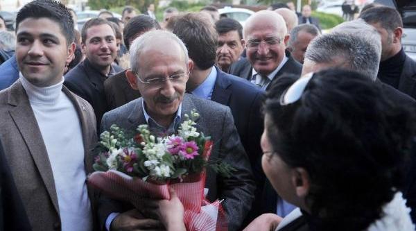 Kiliçdaroğlu: Savcilara Sesleniyorum, Dik Durun, 76 Milyon Arkanizda (2)