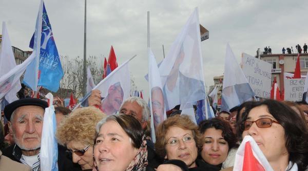 Kılıçdaroğlu: Sende Allah Korkusu Varsa O Koltuktan Derhal Ayrıl