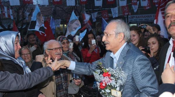 Kılıçdaroğlu: Sende Allah Korkusu Varsa O Koltuktan Derhal Ayrıl (5)