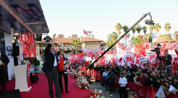Kılıçdaroğlu: Suriye'de Akan Kanın Sorumlusu Recep Tayyip Erdoğan - Ek Fotoğraflar - 2
