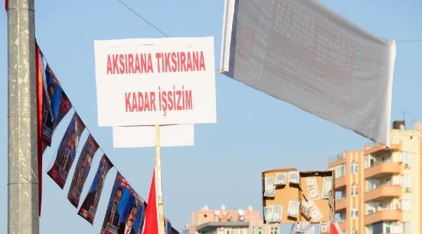 Kılıçdaroğlu: Suriye'de Akan Kanın Sorumlusu Recep Tayyip Erdoğan - Ek Fotoğraflar - 3