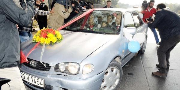 Kiliçdaroğlu, Teğmen Çelebi'nin Nikahi Için Cezaevinde (1)