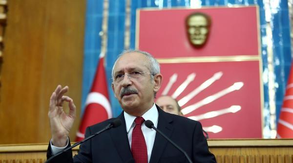 Kılıçdaroğlu: Umarım 1 Mayıs'ta Canlar Yanmaz Provokasyonlar Olmaz