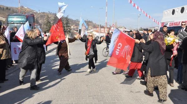 Kiliçdaroğlu: Yarginin Görev Yapmasini Kimse Engellememeli (2)