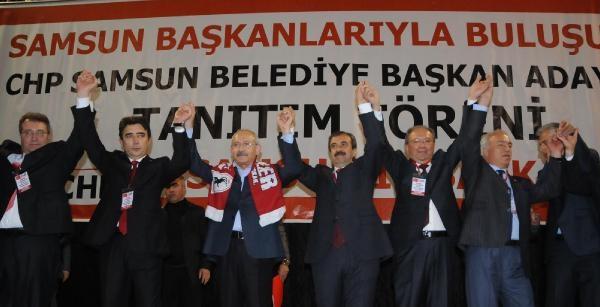 Kiliçdaroğlu: Yarginin Görev Yapmasini Kimse Engellememeli (4)