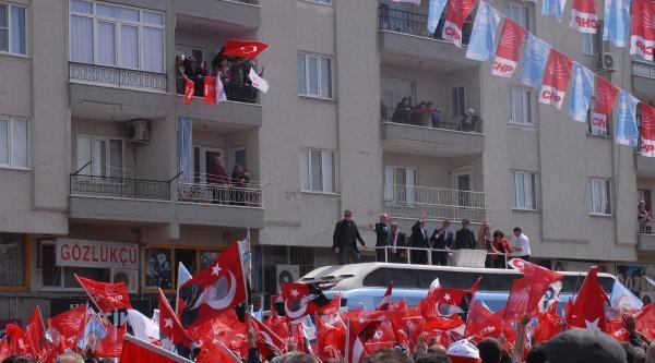 Kılıçdaroğlu:başbakanlık Koltuğu Hırsızlık Yapma Yeri Değil (2)