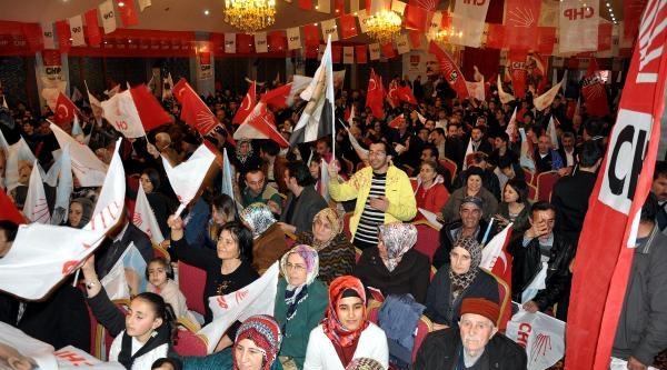 Kılıçdaroğlu:cumhuriyet Tarihinin En Büyük Yolsuzluğunun Hesabını Soracağız (2)