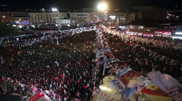 Kılıçdaroğlu:cumhuriyet Tarihinin En Büyük Yolsuzluğunun Hesabını Soracağız (ek Fotoğraf)